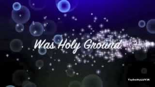 Taylor Swift - Holy Ground Lyrics
