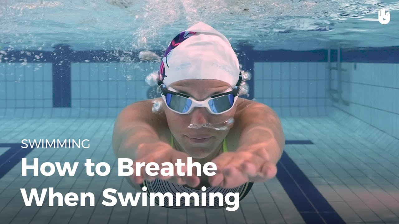 How To Breathe When Swimming Overcoming A Fear Of Water Sikana