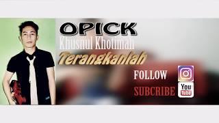 Khusnul Khotimah ( Terangkanlah)  Opick (Violin Cover)  | Baiim Biola
