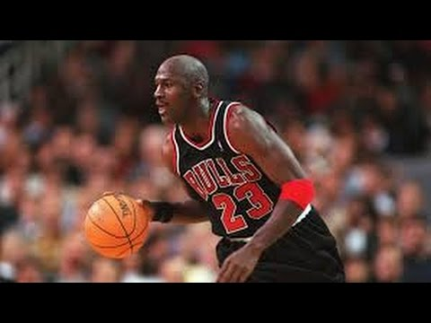 Michael Jordan Career Highlights