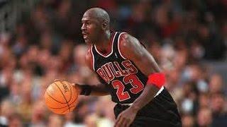 Michael Jordan Career Highlights