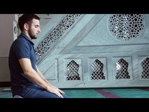 Молитва. Обязательные и желательные действия в намазе