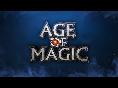 Vídeo do Age of Magic