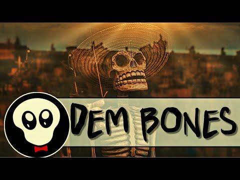 Dem Bones -- Awesome Animation Tool ... From EA?!?!