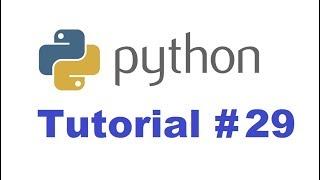 Python Tutorial for Beginners 29 - Python Inheritance