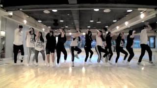MIND DANCE (마인드댄스) 펑키째즈 6:30 Class | Jessy Matador - Bomba