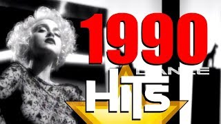 Best Hits 1990 ★ Top 100 ★ NEW!