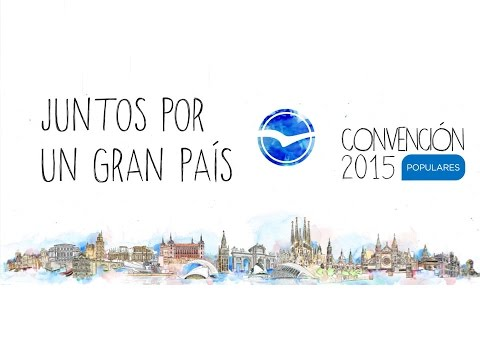 Vídeo Convención Nacional Madrid 2015