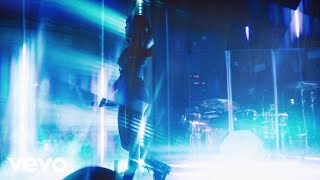 Halsey - Colors pt. II (Live From Webster Hall / Visualizer)
