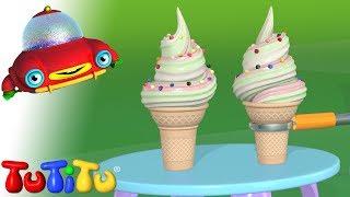 TuTiTu Toys | Ice Cream