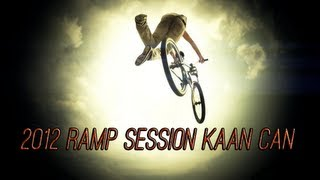 2012 Ramp Session Kaan Can [HD]