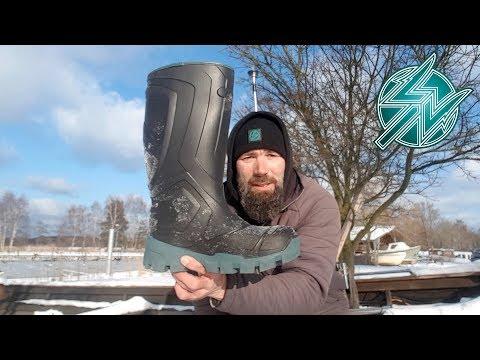 Viking Icefighter Winterboots - Vorgestellt von Lars Vormelker