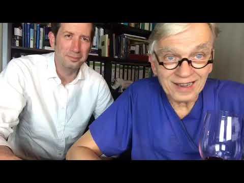 Wacholder therapeutische Eigenschaften der Prostata
