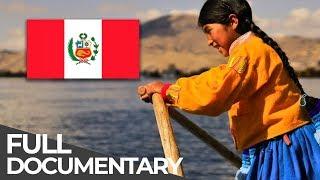 Most Dangerous Ways To School   PERU   Free Documentary
