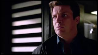"Castle 8x01 ""XY"" Sneak Peek #3"