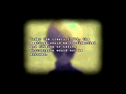 Grey Alien Filmed By KGB – All From Ivan0135