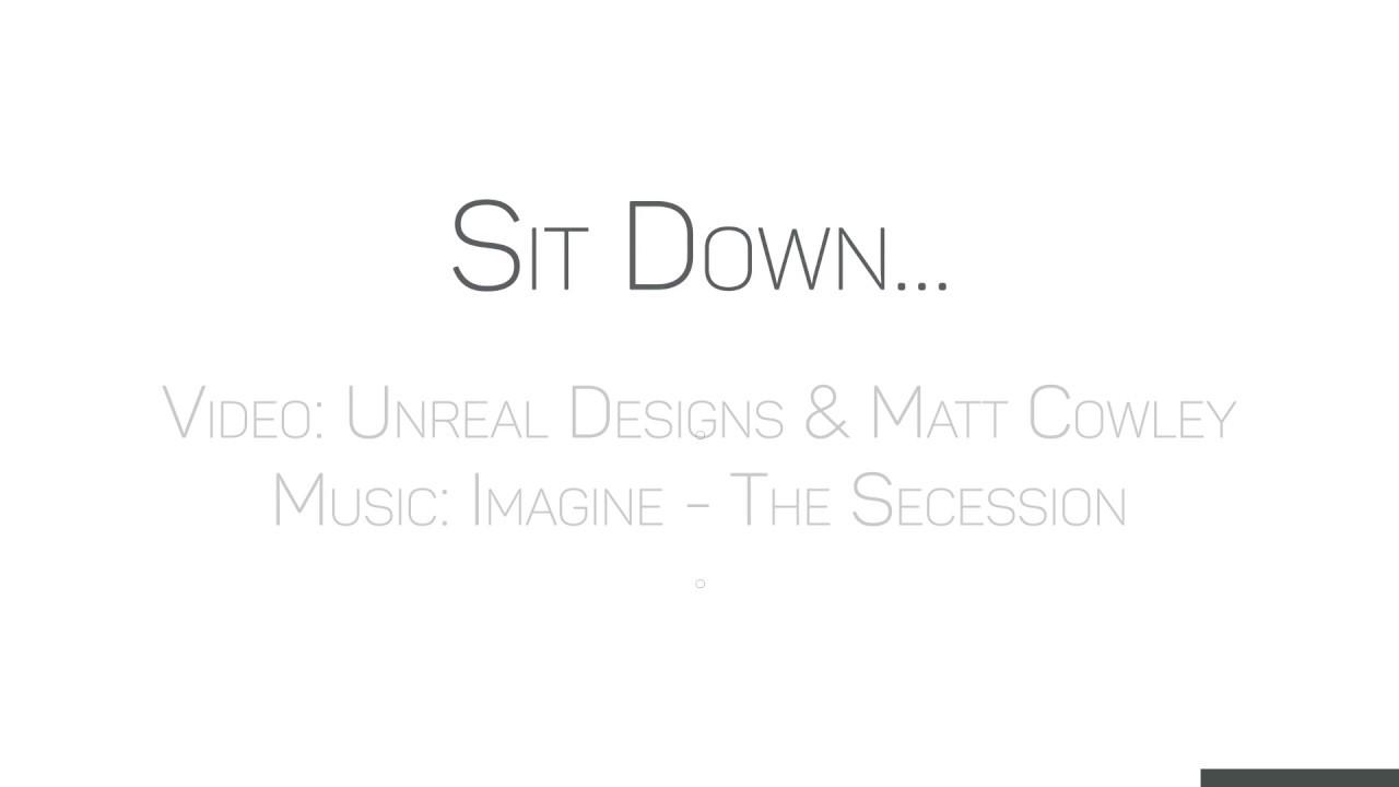 Sit Down... November 2016