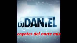 Corridos coyotes del norte 2