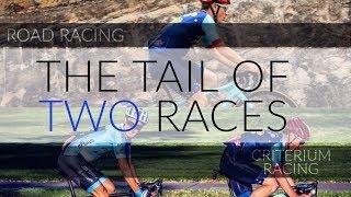 A TALE OF TWO RACES   WEST HEAD & HEFFRON PARK