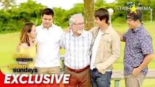 7 Heartwarming Scenes from 'Seven Sundays'