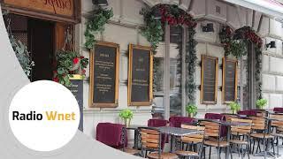 Rząd zamyka restauracje i bary! Sławomir Grzyb: Co z milionem pracowników? Nikt z nami nie rozmawia