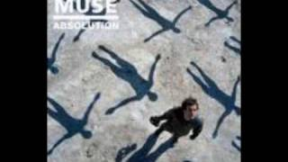 Muse  Time Is Running Out