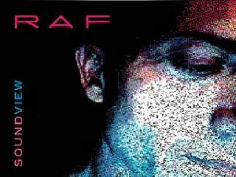 Raf - Giù le mani dal cuore (soundview cd live)