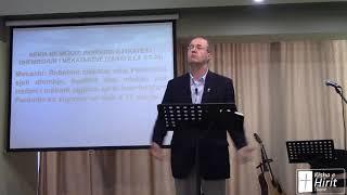Rënia në mëkat Zanafilla 3:7-24 Pjesa 1