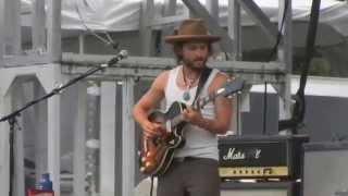 I'd Do Anything - John Butler Trio - High Sierra Festival - Quincy CA - Jul 4 2015