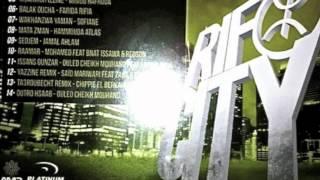 Mohamed Molenbeek Feat Bnat Issawa - RAAMAR (Rif City Vol 2)