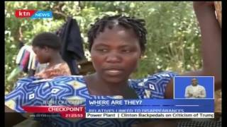 cases of missing children on the rise in Busia