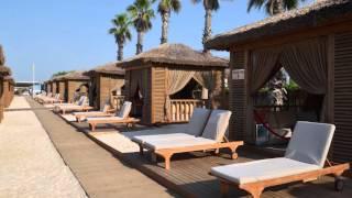 Alva Donna Exclusive Hotel & Spa - Belek - Etstur