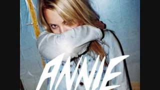 Annie Anniemal No Easy Love Track 8