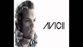 Tom Hangs Feat. Yolanda Selini - Don't Give Up On Us (Avicii Who Is The Swede Mix)