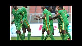 Zimbabwe down Zambia to win thrilling Cosafa Cup final - 2018 COSAFA Cup