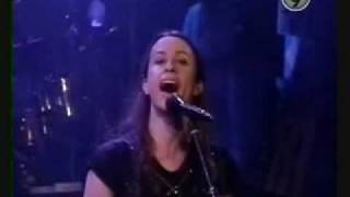 ALANIS MORISSETTE- YOUR CONGRATULATIONS (Live Toronto  1998)