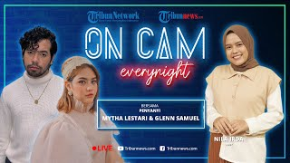 Curhatan Mytha Lestari dan Glenn Samuel di Single 'Be The One' hingga Kehidupan Bermusiknya