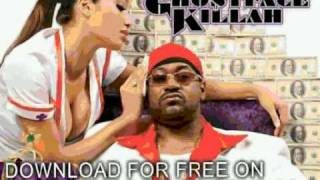 ghostface killah - slow down ft. chrisette miche - The Big D