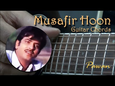 Download Video Haaye Mera Dil - Josh - Guitar Chords Lesson by Pawan ...