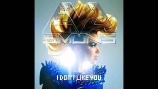 Eva Simons - I Don`t Like You (Mike Guad Remix)