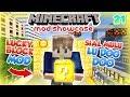 Asiknya Main Luckyblock Bersama Sikocak  Minecraft Mod Showcase 21