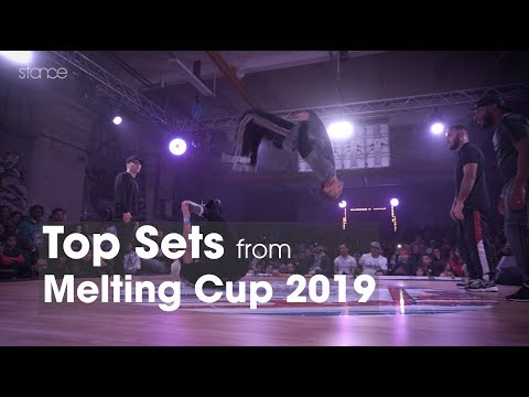 Top Sets at MELTING CUP 🇫🇷 2019 // .stance