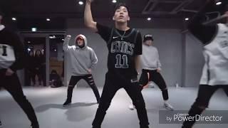 "DtAS 1 | 1 Million Dance Studio dance to ""Walk Thru Fire"" by Vicetone"