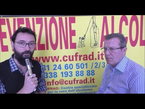 Il padre su alcolismo video