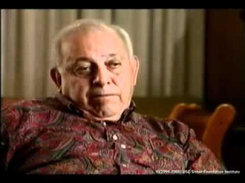 John Goldschmidt relata acerca del control de las actividades juveniles judías por la Gestapo