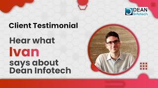 Dean Infotech - Video - 3