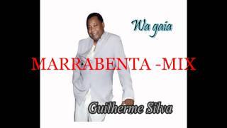 Gambar cover MARRABENTA-MIX - Guilerme Silva Show 2010-2011