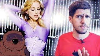 UsachevToday - Концерт Мадонны и Гугломобиль