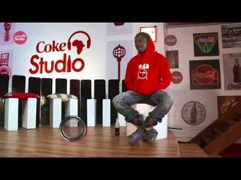 Wangechi - Coke Tales, Coke Studio Africa