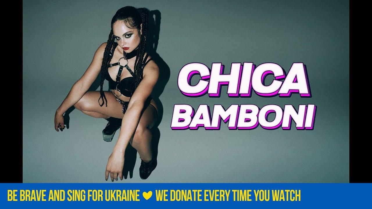 Mozgi — Chica Bamboni